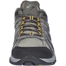Columbia Canyon Point Miehet kengät , harmaa